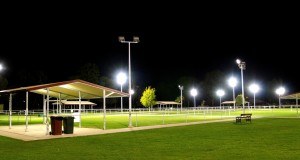 colour photo of grounds